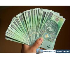 Pożyczka gotówkowa ratalna
